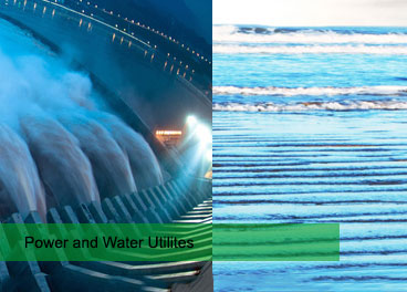 Utilities (Power & Water)